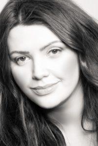Sofiya Haidukevich | Stylist